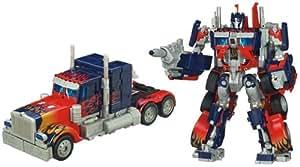 Hasbro Transformers Movie Leader Prime