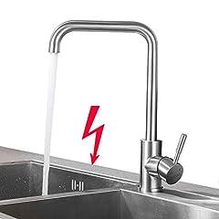 Niederdruck Wasserhahn