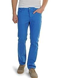 adidas Jean 34-32, blau