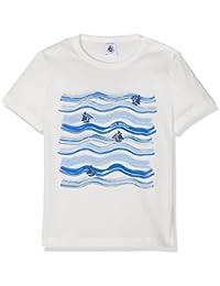 Petit Bateau Maritime, Camiseta para Bebés