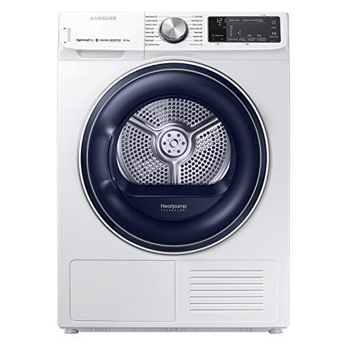 Samsung DV80N62542W Heat Pump Tumble Dryer A+++ 8KG