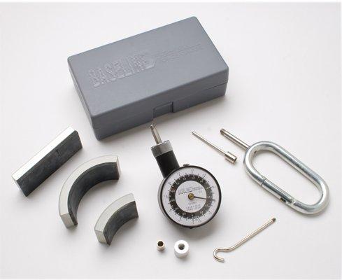 Preisvergleich Produktbild Baseline 12-0303 MMT,  Mechanical,  Includes 3 Push,  2 Pull Attachments,  60 lb Capacity by Fabrication Enterprises
