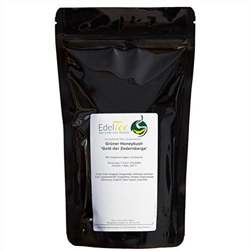 Grüner Honeybush 'Gold der Zedernberge' - 100g