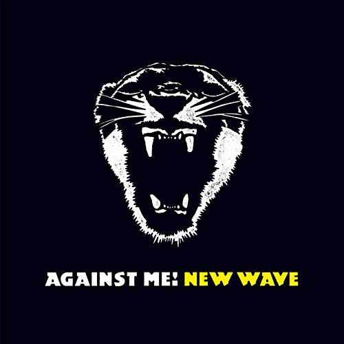 New Wave (U.S. Version) [Explicit]