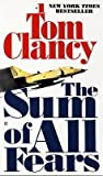[Sum of All Fears (Om)] (By: Tom Clancy) [published: July, 2002]