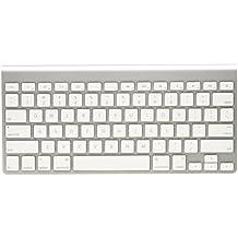 Apple teclado inalámbrico con Bluetooth–US Layout (Certificado Reformado)