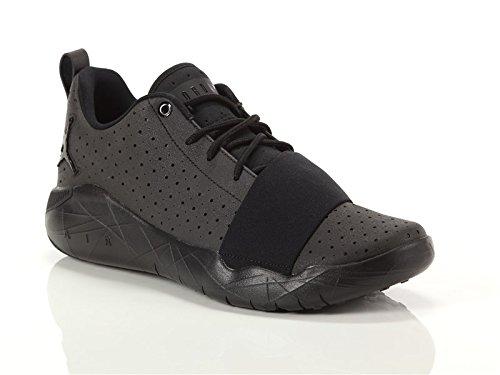 7ba9a84045f Nike Jordan Men s Air Jordan 23 Breakout Black Black Black Anthracite Basketball  Shoe 12 Men US - Buy Online in Oman.