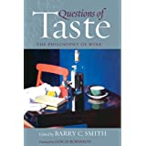 Questions of Taste