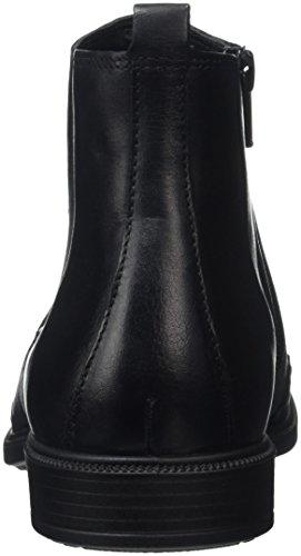 Hotter County, Bottes Classiques femme Noir (noir)