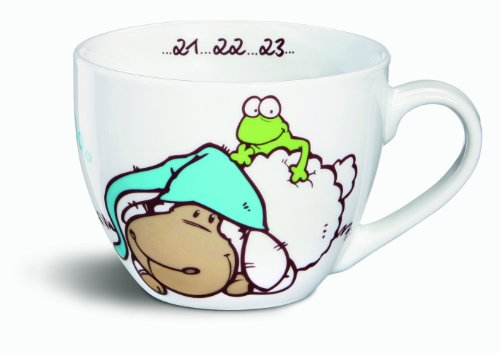 Nici 34338 XXL-Tasse Jolly Sleepy 11 x 9 cm