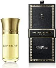 Liquides Imaginaires Buveur De Vent Eau de Perfume For Unisex, 100 ml