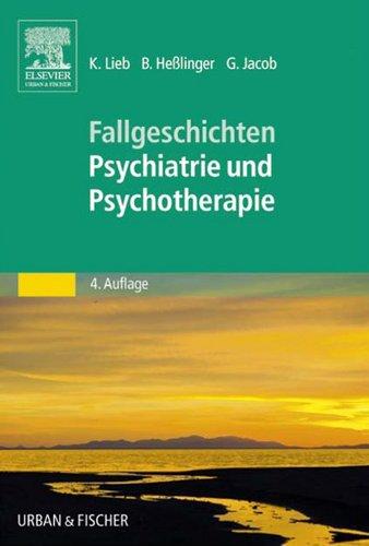 Fallgeschichten Psychiatrie und Psychotherapie: Bedside-learning