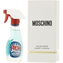 fresh couture eau de toilette donna 30 ml vapo