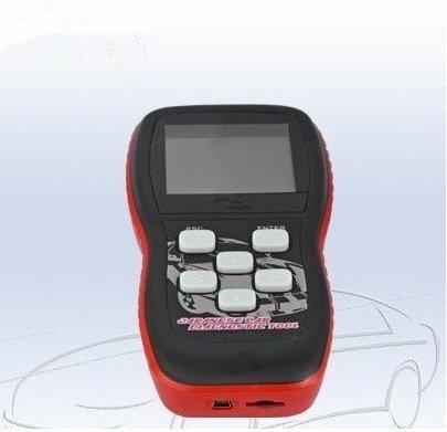 GOWE JP herramienta diagnóstico japonés coche detector/AUTO