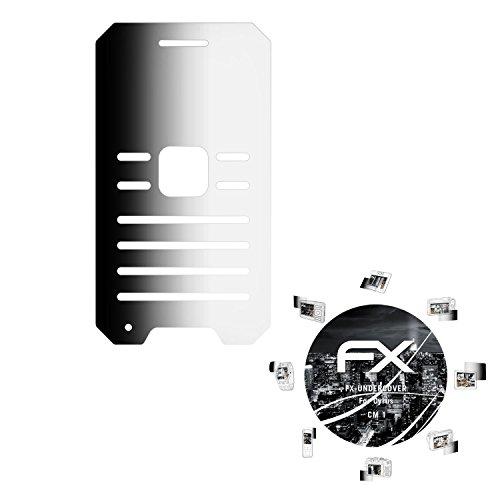 atFolix Blickschutzfilter für Cyrus cm 1 Blickschutzfolie, 4-Wege Sichtschutz FX Schutzfolie