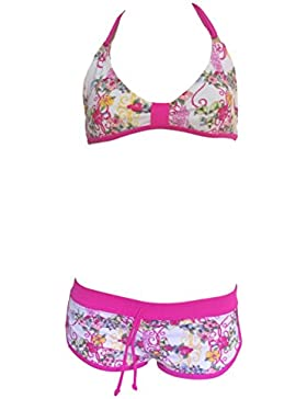 Bikini di estate delle ragazze / costumi da bagno. Età 7-16
