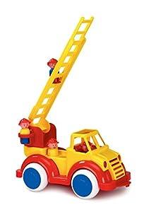 VIKING Toys 1511-Super: Bomberos con 2Figuras