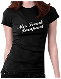 Mrs Frank Lampard T-shirt
