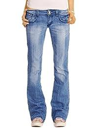 Bestyledberlin Damen Jeanshosen