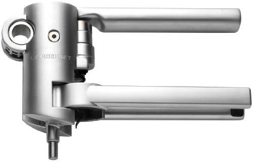 Le Creuset Leverpull LM-G10S Geo metal