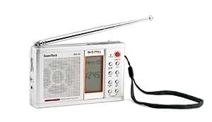 Supertech WR-30 Multi Band radio AM-FM / SW 1-7