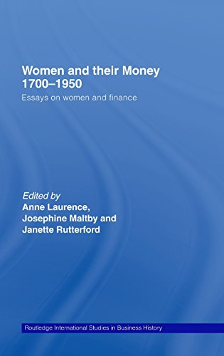 women-and-their-money-1700-1950-essays-on-women-and-finance-routledge-international-studies-in-busin