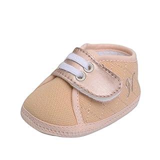 Amur Leopard Baby's Shoes Unisex Apricot 2-3 months