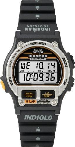 TIMEX T5H961SU Uhr - T5H961_Black