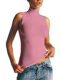 DonnaAbbigliamento itRosa T Bluse E Amazon ShirtTop yfb76g