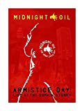 Armistice Day: Live At The Domain, Sydney [DVD]