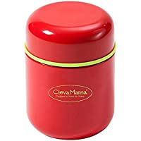 Clevamama Thermal Food and Drink Flask