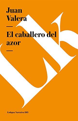 El Caballero del Azor Cover Image