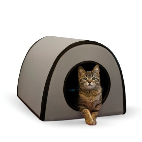 K&H Manufacturing K & H Verarbeitung Mod Thermo-Kitty Shelter -