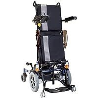Karma Ergostand eléctrico de silla, stehstuhl, tracción delantera, hasta 135kg Asiento ancho 48cm, incluye anlieferung/einweisung/montaje in situ