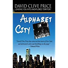 [(Alphabet City)] [By (author) David Clive Price] published on (August, 2014)