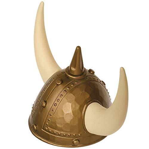 Helme Wikinger Kostüm - Widmann - Wikinger Helm