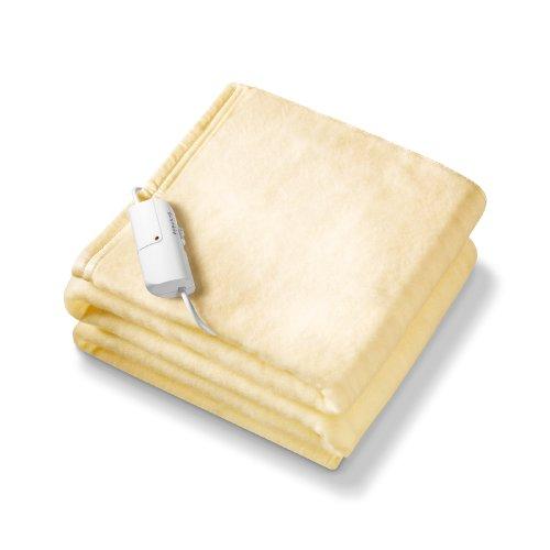 Monogram - Manta eléctrica colocar colchón