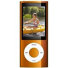 Apple iPod Nano (5. GEN) 8 GB - Naranja