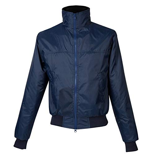PFIFF 102445 Damen Blouson New Luca dunkelblau (Größen: XXS-XXXL) (XL)