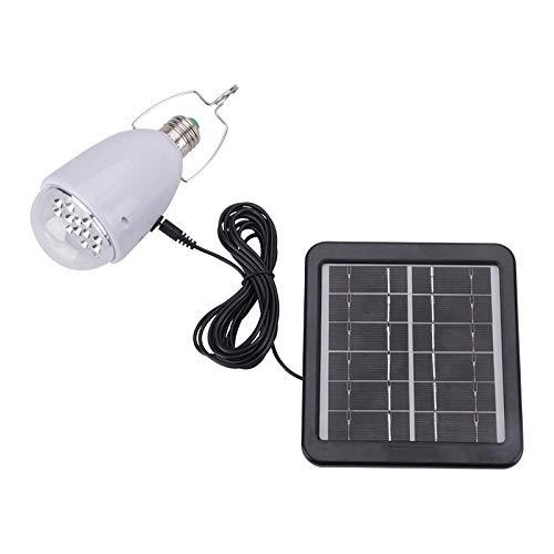 Externe Solarbeleuchtung führte Straßenlaterne-Betrachtungslicht4-in-1-Multifunktions-Solarlampe zum Aufladen des Handys -