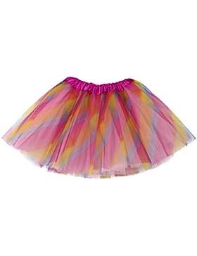 K-youth® Falda Tutu Ballet Fiest