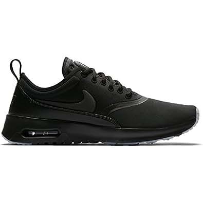 Nike Air Max WMNS Thea Premium 848279-005, Baskets Femme: Amazon.fr: Chaussures et Sacs