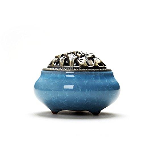 ipuis-brule-encens-encensoir-celadon-bruleur-dencens-en-ceramique-bouddha-avec-couvercle-en-cuivre-b