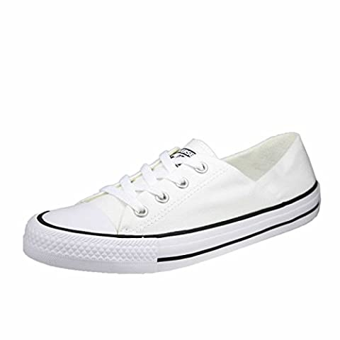 555901C Converse CT AS Coral Low Sneaker Weiss 39.5