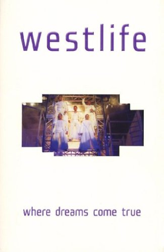 westlife-where-dreams-come-true-vhs
