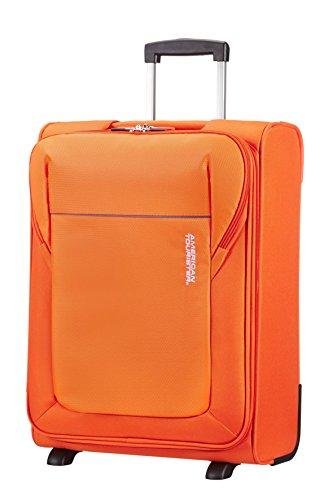 American Tourister Equipaje de cabina, 55 cm, 39 L, Naranja