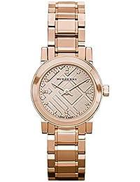 BURBERRY BU9215 - Reloj para mujeres
