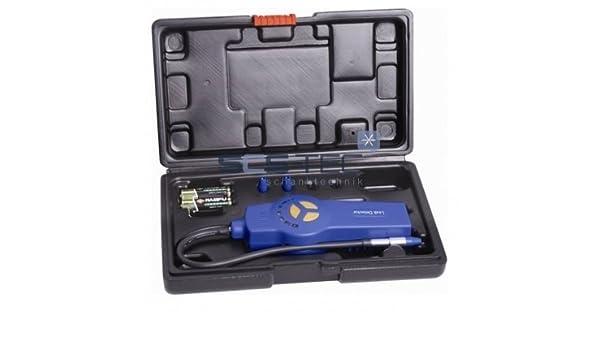 Halogen Leckdetektor WJL-6000 Kühlmittel Luft HVAC Checker-R134a R410a R22a
