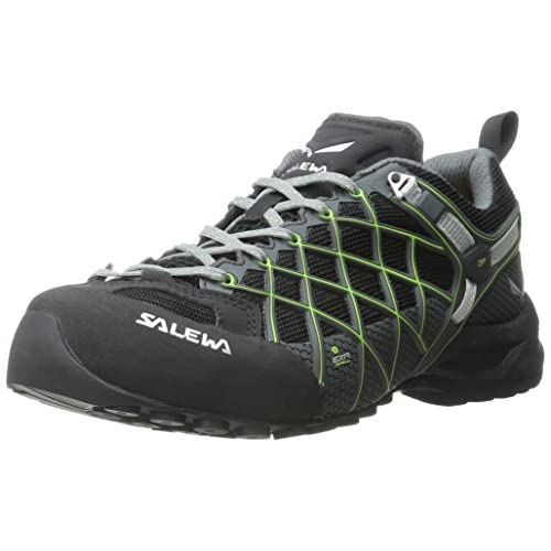 Salewa Women's Ws Wildfire S Gore-tex Low Rise Hiking Shoes