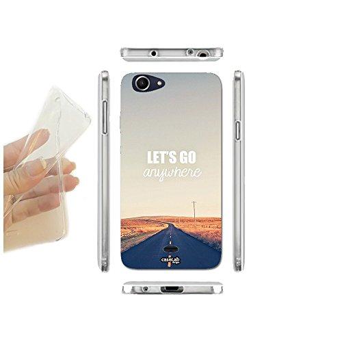 caselabdesigns-slim-case-cover-soft-andiamo-ovunque-for-wiko-slide-2-tpu-body-in-silicon-protective-